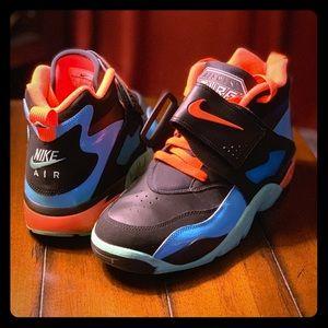Nike Air Diamond Turf Men's Shoes